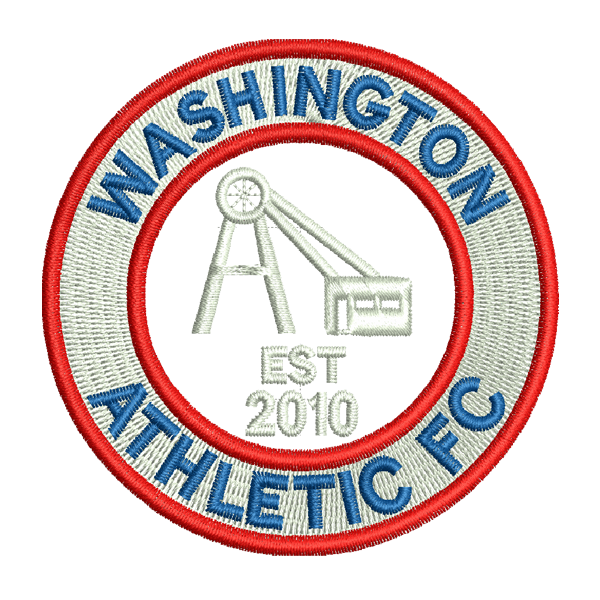 Washington Athletic Club Shop